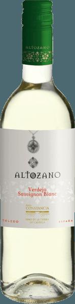 Verdejo Sauvignon Blanc DO 2018 - Altozano