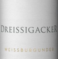 Preview: Weißburgunder trocken 2019 - Dreissigacker