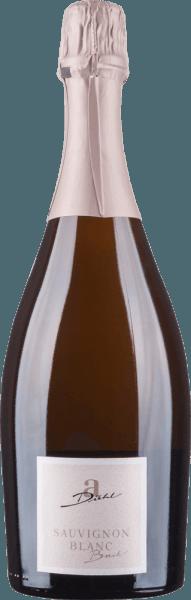 Sauvignon Blanc Sekt Brut 2017 - A. Diehl von Weingut A. Diehl