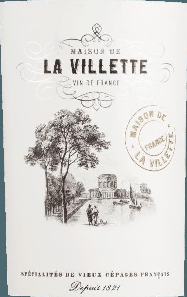 Vermentino 2019 - Maison de La Villette von Maison de La Villette