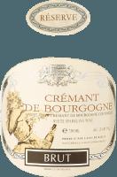 Vorschau: Crémant de Bourgogne Brut Réserve AOC - Caves de Marsigny