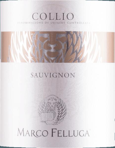 Mit dem Marco Felluga Sauvignon Collio kommt ein erstklassiger Weißwein ins Glas. Hierin offeriert er eine wunderbar leuchtende, hellgelbe Farbe. Dieser Weiße von Marco Felluga ist der richtige Tropfen für alle Wein-Genießer, die möglichst wenig Süße im Wein mögen. Dabei zeigt er sich aber nie karg oder spröde, sondern rund und geschmeidig. Am Gaumen präsentiert sich die Textur dieses ausgeglichenen Weißweins wunderbar leicht und knackig. Durch seine prägnante Fruchtsäure präsentiert sich der Sauvignon Collio am Gaumen traumhaft frisch und lebendig. Das Finale dieses Weißweins aus der Weinbauregion Friaul-Julisch Venetien, genauer gesagt aus Collio, besticht schließlich mit beachtlichem Nachhall. Vinifikation des Sauvignon Collio von Marco Felluga Grundlage für den balancierten Sauvignon Collio aus Friaul-Julisch Venetien sind Trauben aus der Rebsorte Sauvignon Blanc. Nach der Lese gelangen die Trauben auf schnellstem Wege in die Kellerei. Hier werden Sie selektiert und behutsam aufgebrochen. Es folgt die Gärung im Edelstahltank bei kontrollierten Temperaturen. Der Vinifikation schließt sich eine Reifung für einige Monate auf der Feinhefe an, bevor der Wein schließlich abgezogen wird. Speiseempfehlung zum Marco Felluga Sauvignon Collio Dieser italienische Weißwein sollte am besten gut gekühlt bei 8 - 10°C genossen werden. Er passt perfekt als Begleiter zu Kohl-Rouladen, Spinatgratin mit Mandeln oder gebratener Forelle mit Ingwer-Birne.