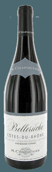 Belleruche Cotes du Rhone AOC 1,5 l Magnum - M. Chapoutier