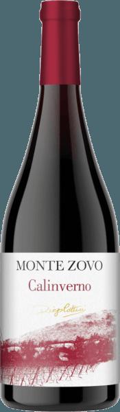 Calinverno Veronese Rosso IGT 2016 - Monte Zovo