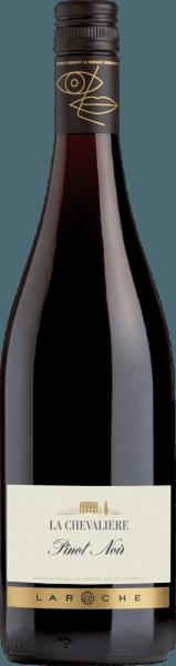 Pinot Noir de La Chevalière 2018 - Laroche
