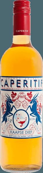 Caperitif Kaapse Dief Swartland Vermouth 0,75 l - A.A. Badenhorst von A.A. Badenhorst