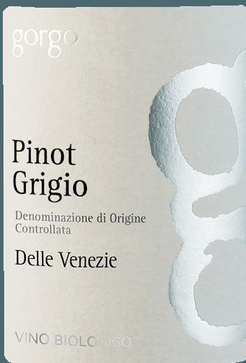 Pinot Grigio IGT 2019 - Azienda Agricola Gorgo von Azienda Agricola Gorgo