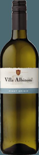 Pinot Grigio Veneto IGT 2020 - Villa Albinoni