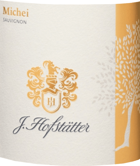 Michei Sauvignon Blanc Vigneti delle Dolomiti IGT 2019 - J. Hofstätter von Tenuta J. Hofstätter