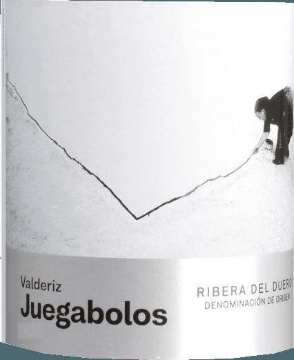 Juegabolos 2016 - Bodegas Valderiz von Bodegas Valderiz