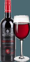 Vorschau: Passivento Rosso Terre Siciliane IGT 2019 - Barone Montalto