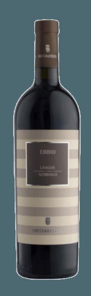 Ebbio Langhe Nebbiolo DOC 2018 - Fontanafredda