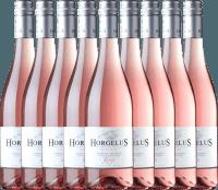 9er Vorteils-Weinpaket - Horgelus Rosé IGP 2019 - Domaine Horgelus