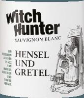 Vorschau: Hensel und Gretel Witch Hunter Sauvignon blanc 2019 - Markus Schneider