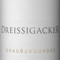 Preview: Grauburgunder trocken 2020 - Dreissigacker