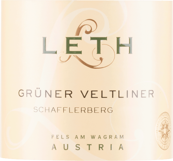 Grüner Veltliner Schafflerberg 2018 - Leth von Weingut Leth