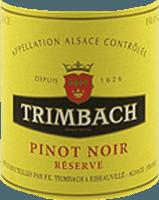Preview: Pinot Noir Reserve 2019 - F.E. Trimbach
