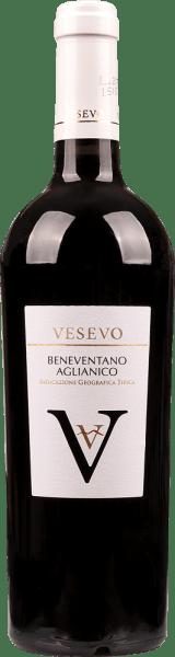 Aglianico Beneventano IGT 2017 - Vesevo