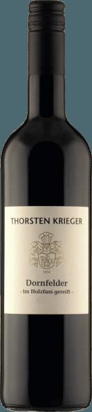 Dornfelder trocken 2018 - Thorsten Krieger von Weingut Thorsten Krieger
