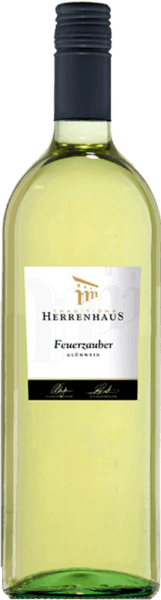 White Winegrower's Mulled Wine Herrenhaus Feuerzauber 1,0 l - Lergenmüller