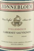 Vorschau: Cabernet Sauvignon 2019 - Zonnebloem