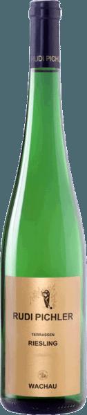 Riesling Terrassen Smaragd 2019 - Weingut Rudi Pichler