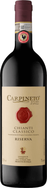 Chianti Classico Riserva DOCG 2015 - Carpineto von Carpineto
