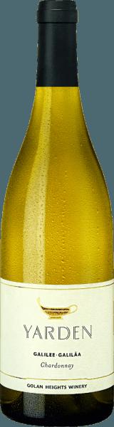 Yarden Chardonnay 2019 - Golan Heights Winery