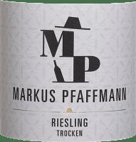 Vorschau: MP Riesling trocken 2020 - Markus Pfaffmann