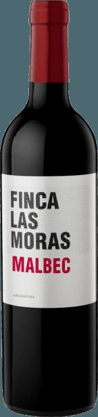 Malbec San Juan 2019 - Finca Las Moras von Finca Las Moras