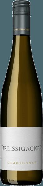 Chardonnay trocken 2020 - Dreissigacker