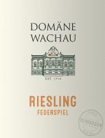 Vorschau: Riesling Federspiel Terrassen 2019 - Domäne Wachau