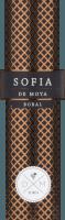 Vorschau: Sofia Bobal DO 2017 - Bodega de Moya