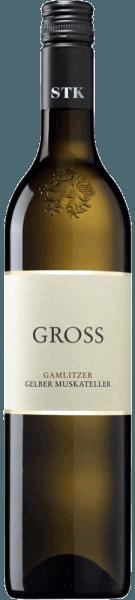 Gamlitzer Gelber Muskateller 2019 - Weingut Gross