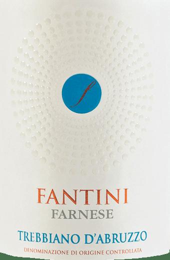 Der Fantini Trebbiano d'Abruzzo von Farnese Vini aus dem italienischen Weinanbaugebiet Abruzzen ist ein rebsortenreiner, balancierter und intensiver Weißwein. Im Glas schimmert dieser Wein in einem strahlenden Strohgelb mit hellgoldenen Reflexen. Das fruchtige Bouquet entfaltet ausdrucksvolle Aromen von Mispeln, Pfirsich und florale Noten nach Orangenblüten. Dieser vollmundige Weißwein aus Abruzzen ist ausgewogen und intensiv am Gaumen mit einem langen Nachhall. Vinifikation des Farnese Vini Trebbiano d'Abruzzo Fantini Magnum Nach der Lese wurden die Trauben für diesen Wein sanft gepresst und geklärt. Die Fermentation des geklärten Mostes fand für 20 Tage in Edelstahltanks statt. Speiseempfehlung für den Magnum Fantini Trebbiano d'Abruzzo Genießen Sie diesen trockenen Weißwein aus Italien zu Fisch, leichten Vorspeisen oder zu japanischer Küche.