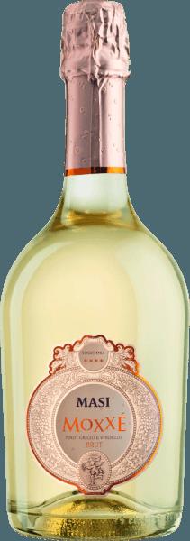 Moxxé Pinot Grigio e Verduzzo Spumante Brut 2018 - Masi Agricola