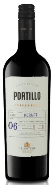 Der Merlot von Portillo zeigt sich in einem dichten Rot im Glas und offenbart die Aromen roter und dunkler Waldfrüchte, begleitet von einem Hauch Paprika. Dieser argentinische Merlot ist am Gaumen sanft und harmonisch. Mit einer ausgeprägten Fruchtigkeit und seidigen Tanninen endet dieser Wein in einem langen Finale. Speiseempfehlung für den Portillo Merlot Genießen Sie diesen trockenen Rotwein zu Schweinefleisch, rotem Fleisch, Pasta oder Hartkäse.