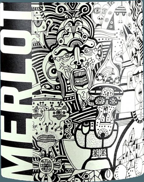 Merlot Barrique 2015 - Günther Steinmetz von Weingut Günther Steinmetz