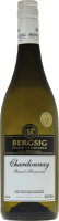 Chardonnay Barrel Fermented 2018 - Bergsig Estate