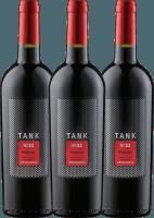 3er Vorteils-Weinpaket - TANK No 32 Primitivo Appassimento 2019 - Cantine Minini