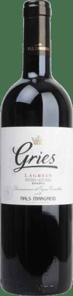 Gries Lagrein Riserva 2018 - Nals Margreid