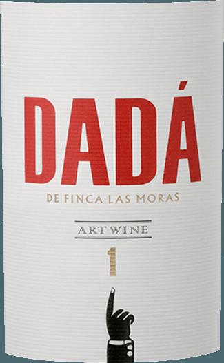 Dadá No 1 2019 - Finca Las Moras von Finca Las Moras
