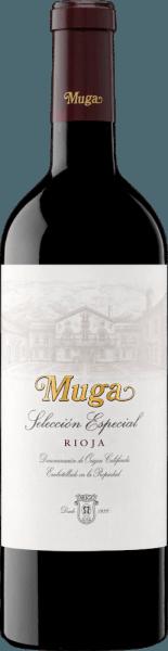 Seleccion Especial Rioja DOCa 2015 - Bodegas Muga