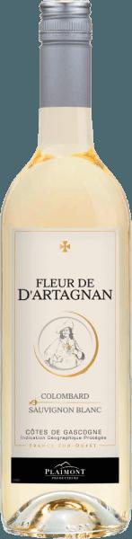 Fleur de d'Artagnan Colombard Sauvignon IGP 2019 - Plaimont von Fleur de d´Artagnan