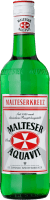 Malteserkreuz Aquavit 1,0 l - Danish Destillers