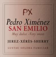 Vorschau: Pedro Ximénez San Emilio - Emilio Lustau