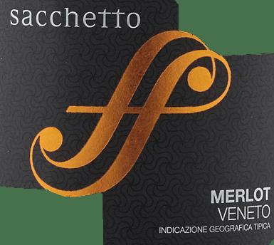 Merlot Veneto IGT 2018 - Sacchetto von Sacchetto
