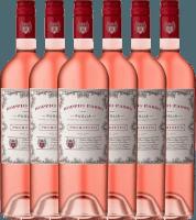 6er Vorteils-Weinpaket - Doppio Passo Rosato IGT 2019 - CVCB