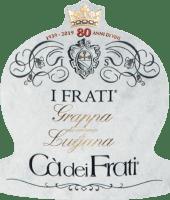 Vorschau: I Frati Grappa di Lugana - Cà dei Frati