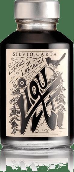 Liquore di Liquirizia 0,1 l - Silvio Carta von Silvio Carta